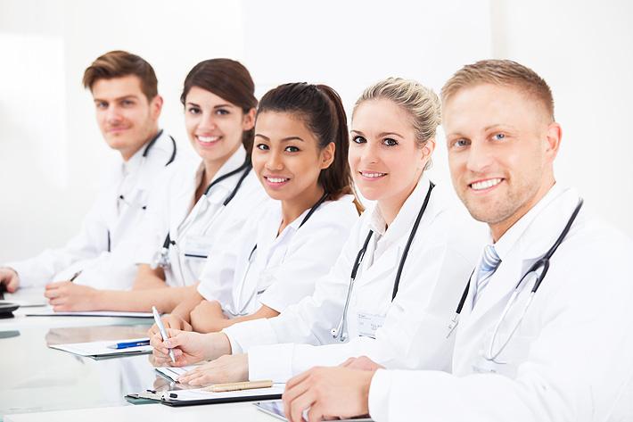 國際醫師的推薦